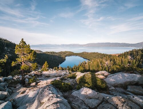 7 Reasons to Visit Tahoe this Summer
