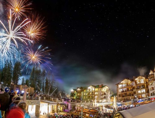 Experience Winter in North Lake Tahoe